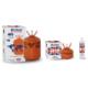 Briton R407c Refrigerant Gas UK